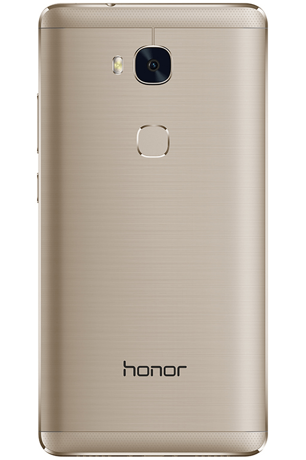 Mobile Seul Mobile Nu Honor 5x Or - 5x (4210832) | Darty