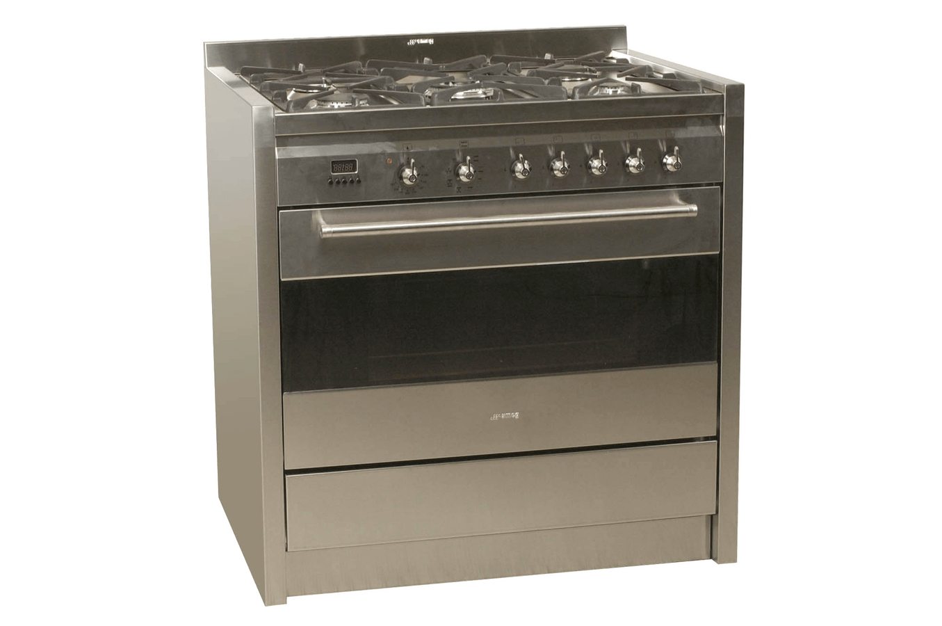 Piano De Cuisine Smeg Piano De Cuisson Smeg Cs 15 5 Inox 1886894 Darty