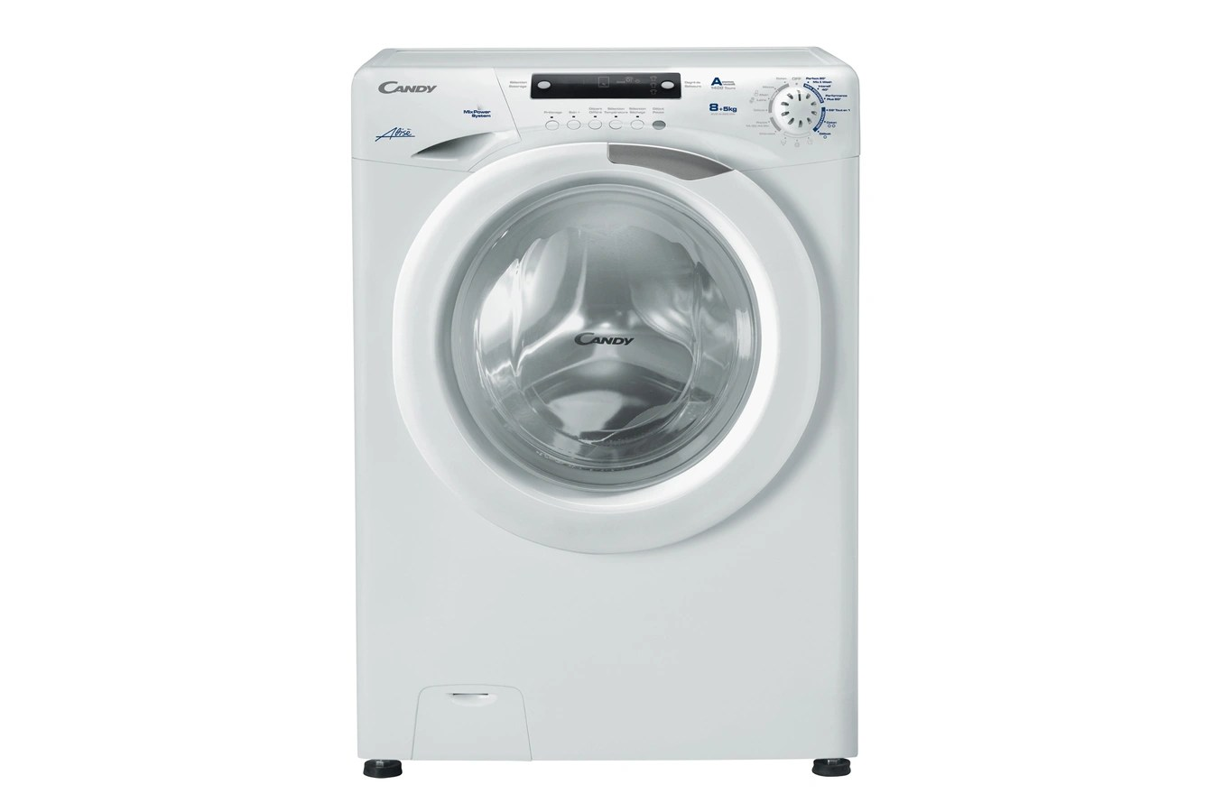 Avis Marque Candy Lave Linge Sechant Candy Evow885d Blanc 3617530 Darty