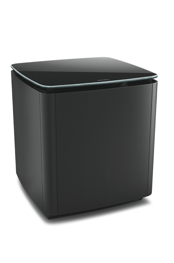Darty Reprise Barre De Son Bose Acoustimass 300 Black (4239210) | Darty