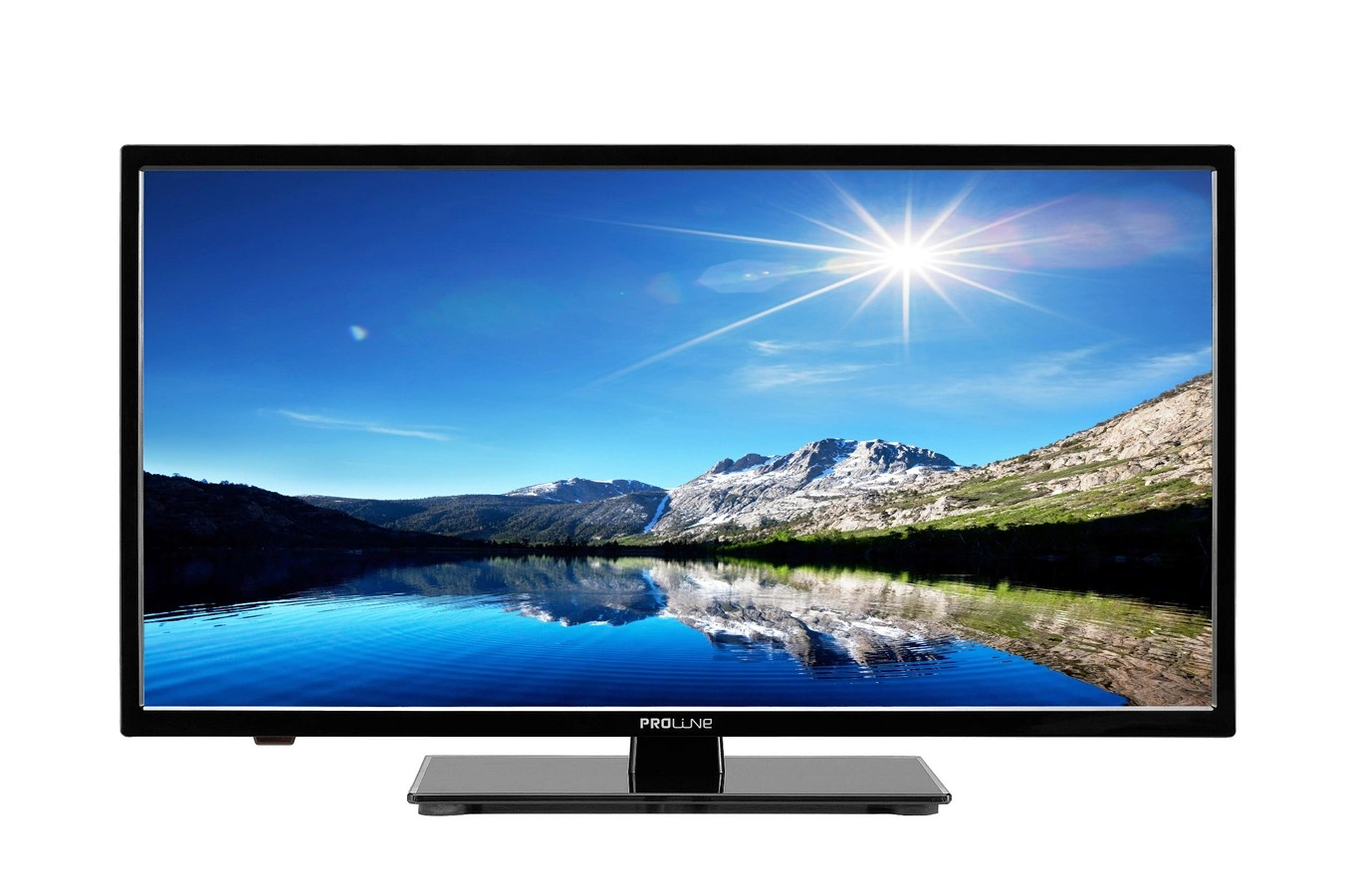 Tv Grand Ecran Tv Led Proline L2033hd 4084276 Darty