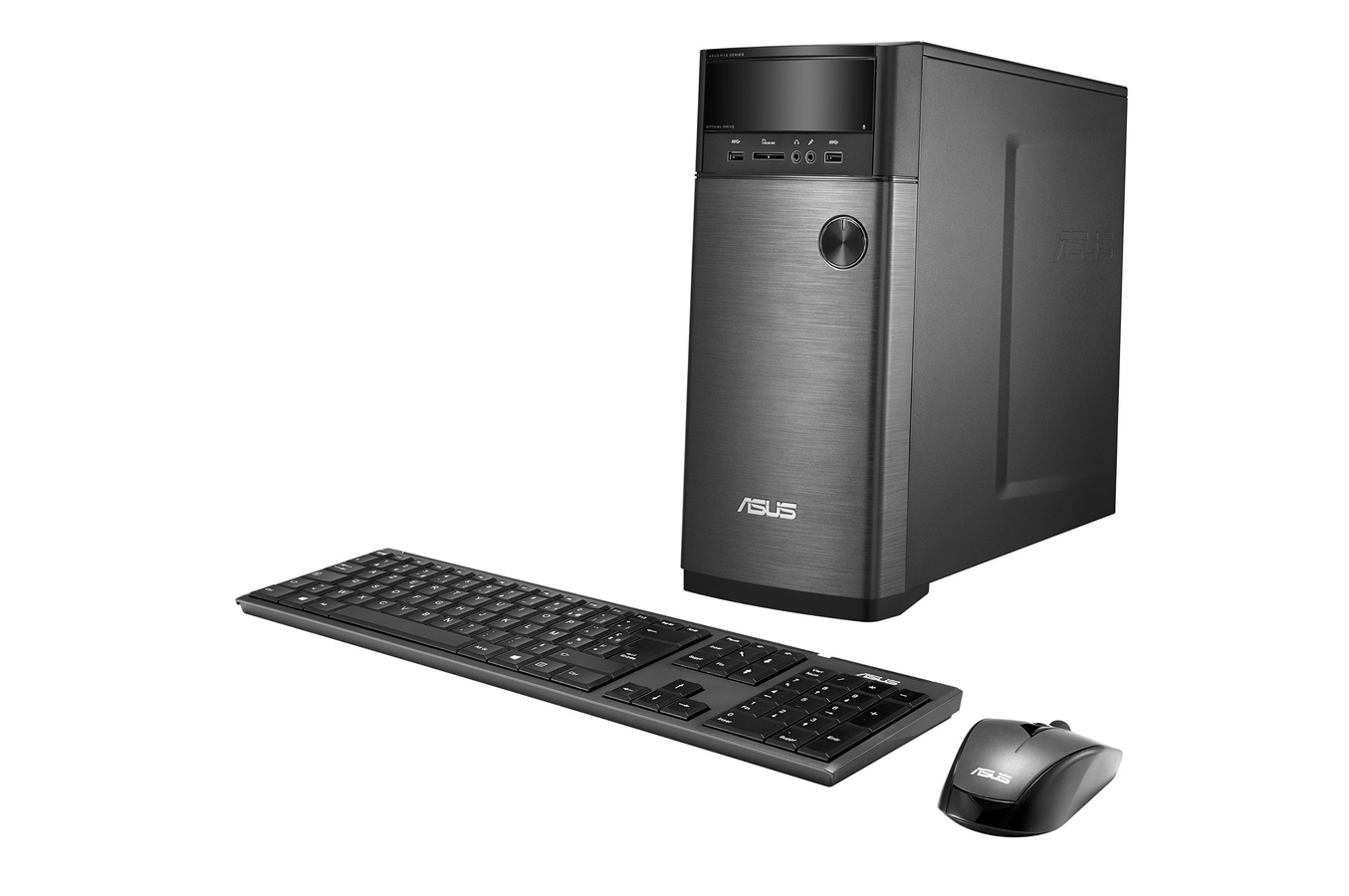 Darty Ordinateur Bureau Pc De Bureau Asus M12ad Fr005s 4073673 Darty