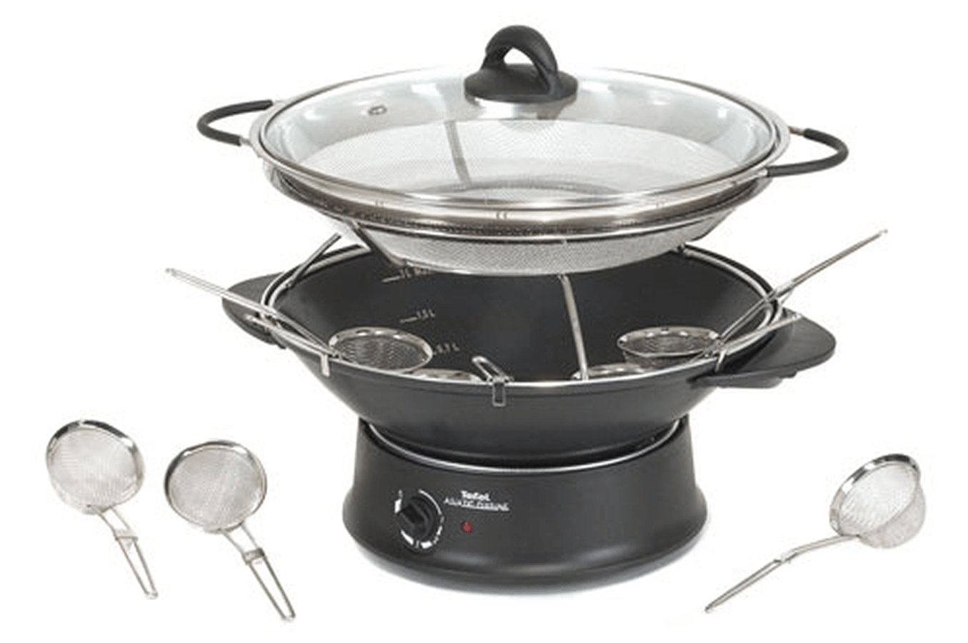 Ensemble Poele Induction Prix Wok Tefal
