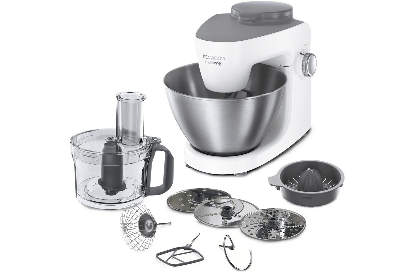 Robot Cuisine Kenwood Robot Patissier Kenwood Khh300wh Multione 4156960 Darty