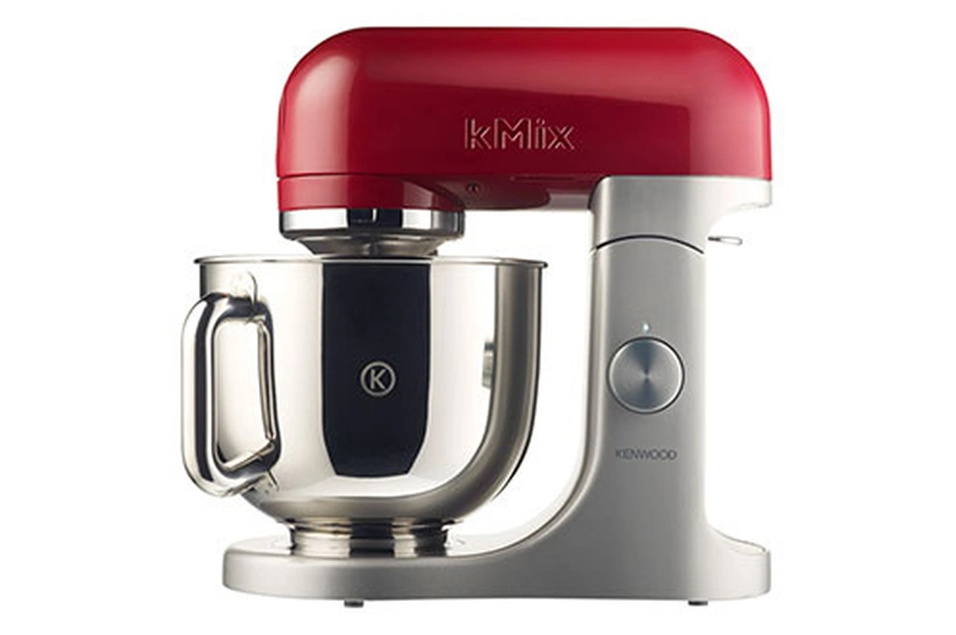 Robot Cuisine Kenwood Robot Patissier Kenwood Kmx51 Kmix Rouge 2537613 Darty