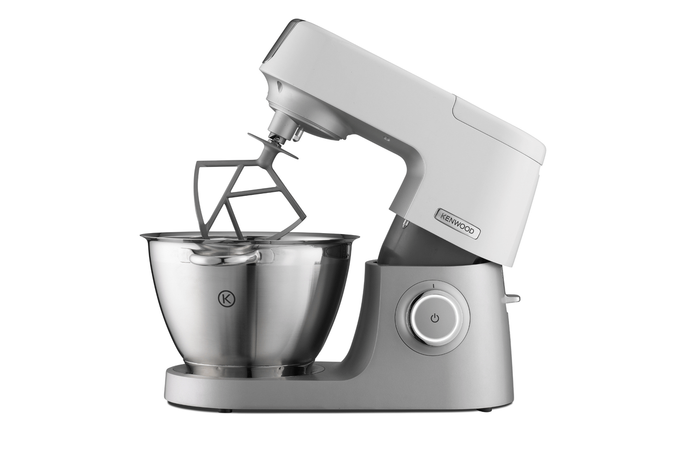 Robot Cuisine Kenwood Robot Patissier Kenwood Kvc5000t Chef Sense 4047648 Darty