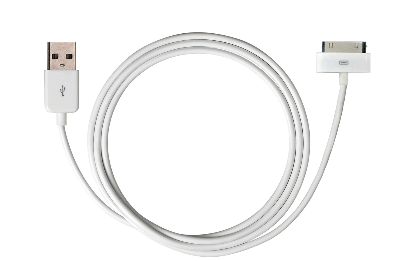 Espace Client Darty Câble Iphone Temium Cable 30 Pin 1m Blanc Mfi 000