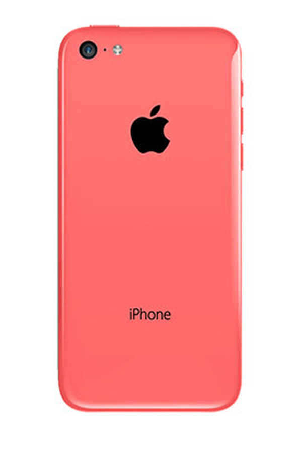 Mobile Seul Iphone Apple Iphone 5c 16go Rose (3812073) | Darty