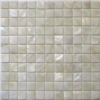 mother of pearl tile backsplash wall sticker shell mosaic