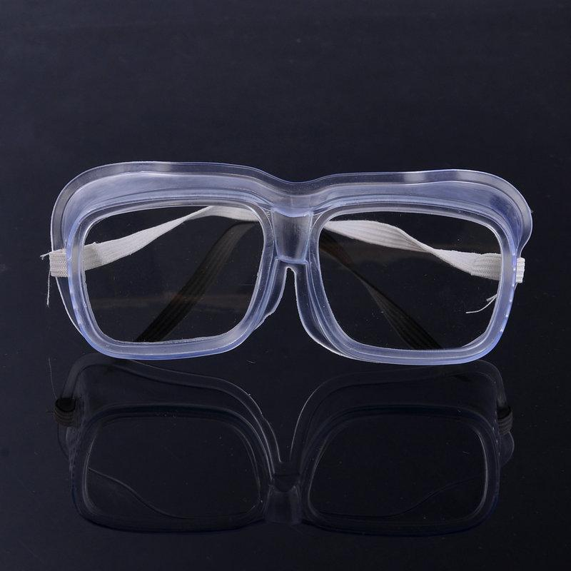 2019 Splash Proof Glasses Shock Safety Goggles Preventing Dust And
