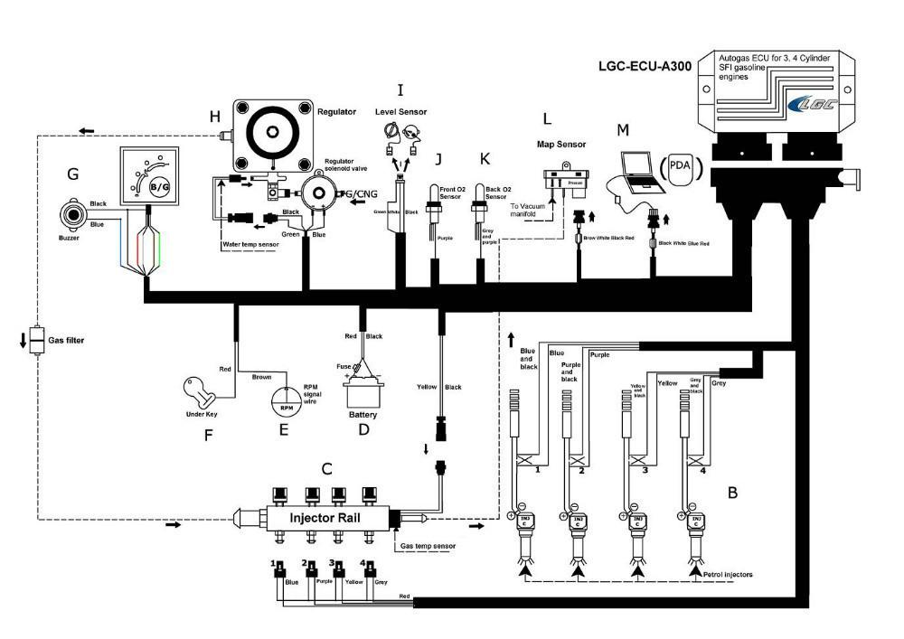 i 15 genset wiring diagram