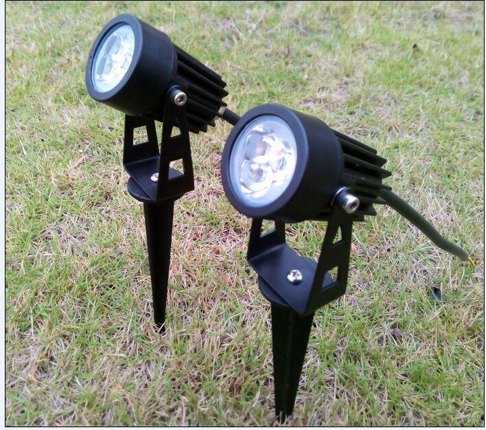 Wholesale 3w 6w Lawn Garden Light Led Outdoor Lighting 12v 110v 220v - sample lawn and garden