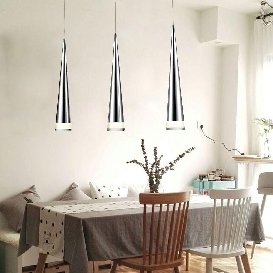Lampe Kücheninsel: Küchenbeleuchtung Funktional Und