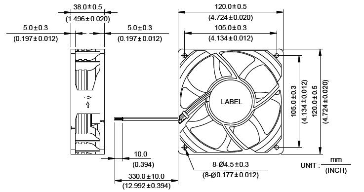 greenheck wiring diagrams