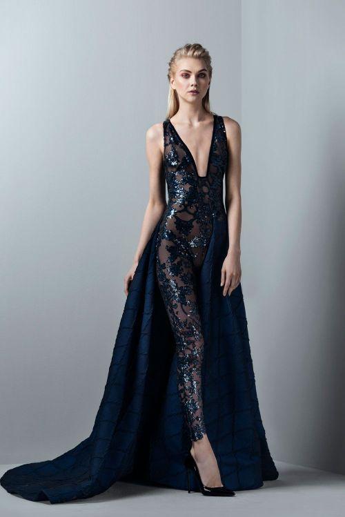 Medium Of Black Formal Dresses