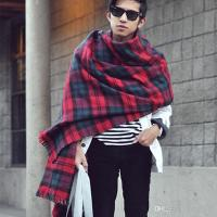 Tartan Scarf Men | www.pixshark.com - Images Galleries ...