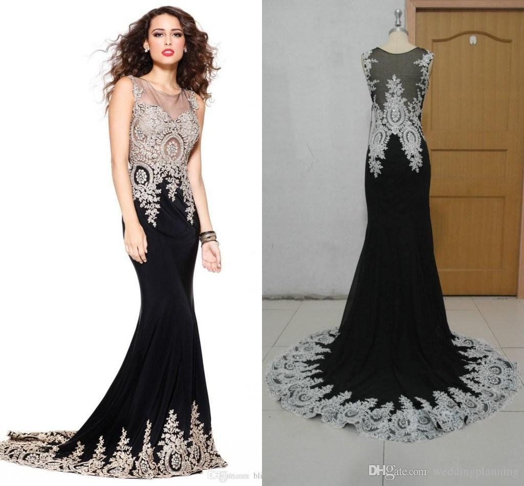 Evening Gown Dresses Online India - LTT