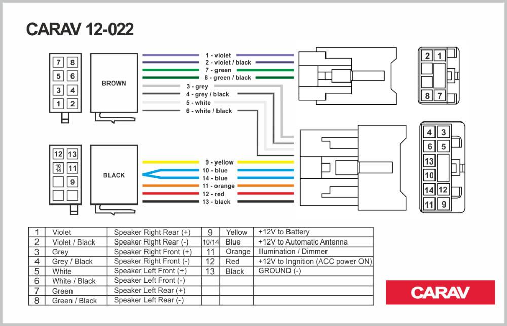 Delco Stereo Wiring Diagram Electrical Circuit Electrical Wiring