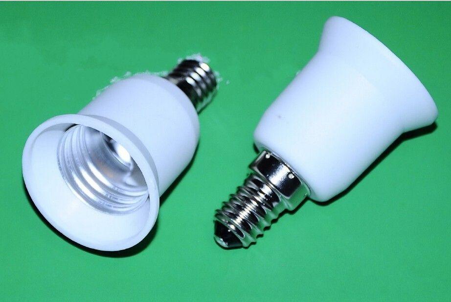 2019 Lamp Base Holder Adapter E11 To E26 E27 Socket E11