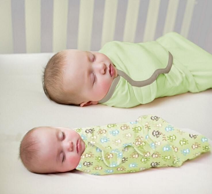 How To Use Summer Swaddleme Blanket Find Your World