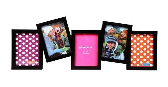 4x6 And 5x7 Mahal Picture Frames Rectangle Antique Golden