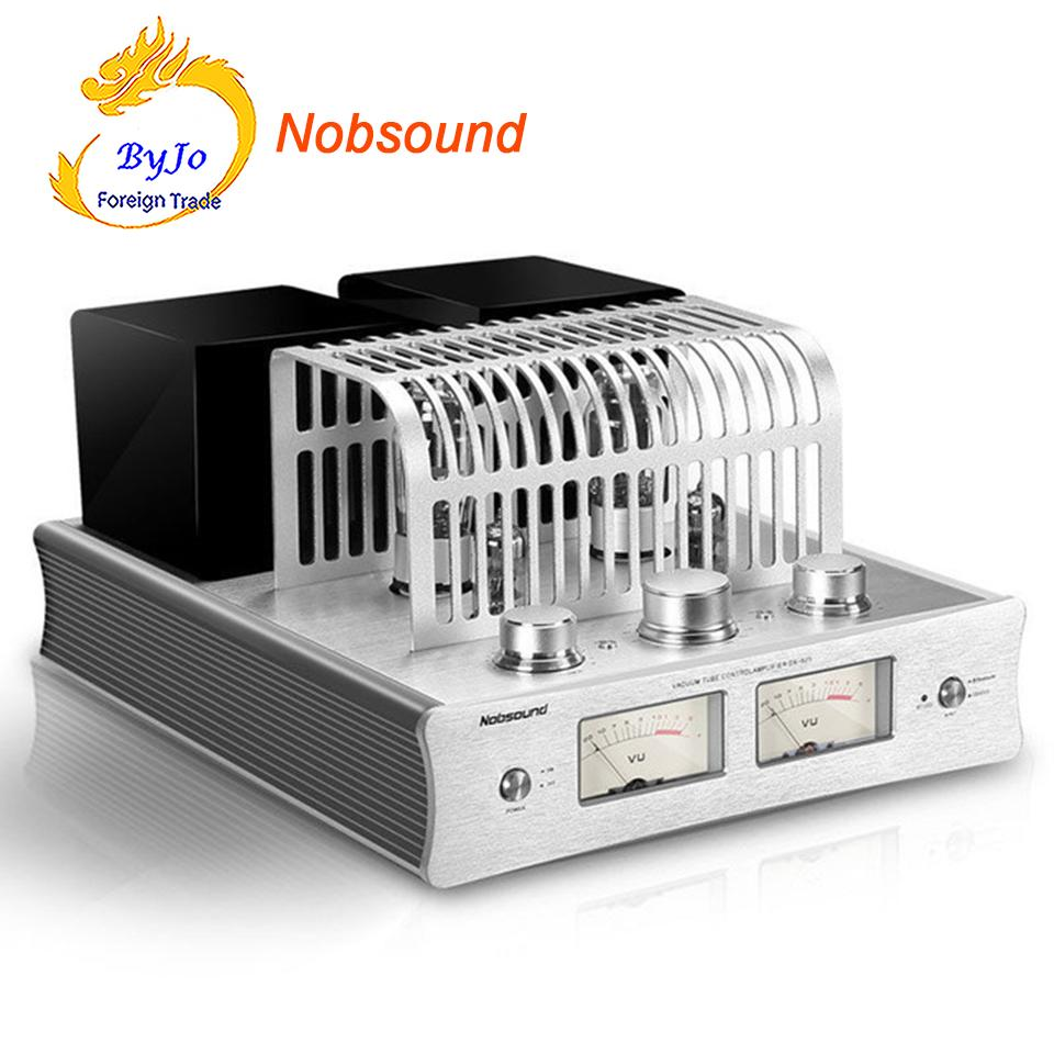 Hifi Bluetooth Nobsound Dx 925 Hifi Power Amplifier Electronic Tube Amplifier Bluetooth Amplifier Hifi Hybrid Single Ended Class A Power Amp