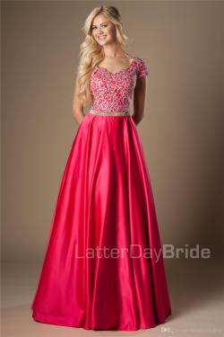 Small Of Floor Length Dress