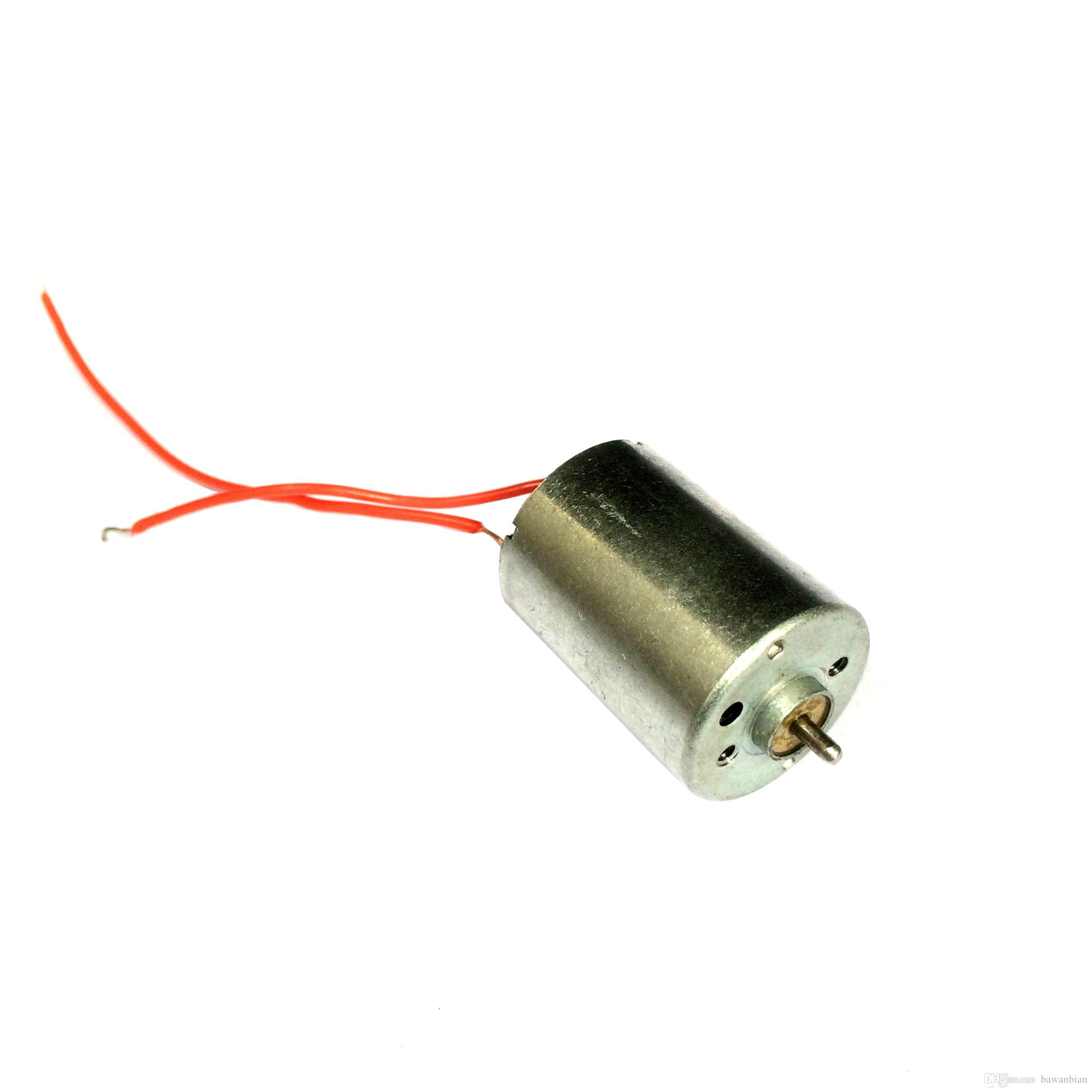12v 5w Free Shipping One Pc Bjt Dc Motor 12v 5w For Rotary Tattoo Machine Tattoo Motor Parts Replacement Motor For Tattoo Rotary Machine