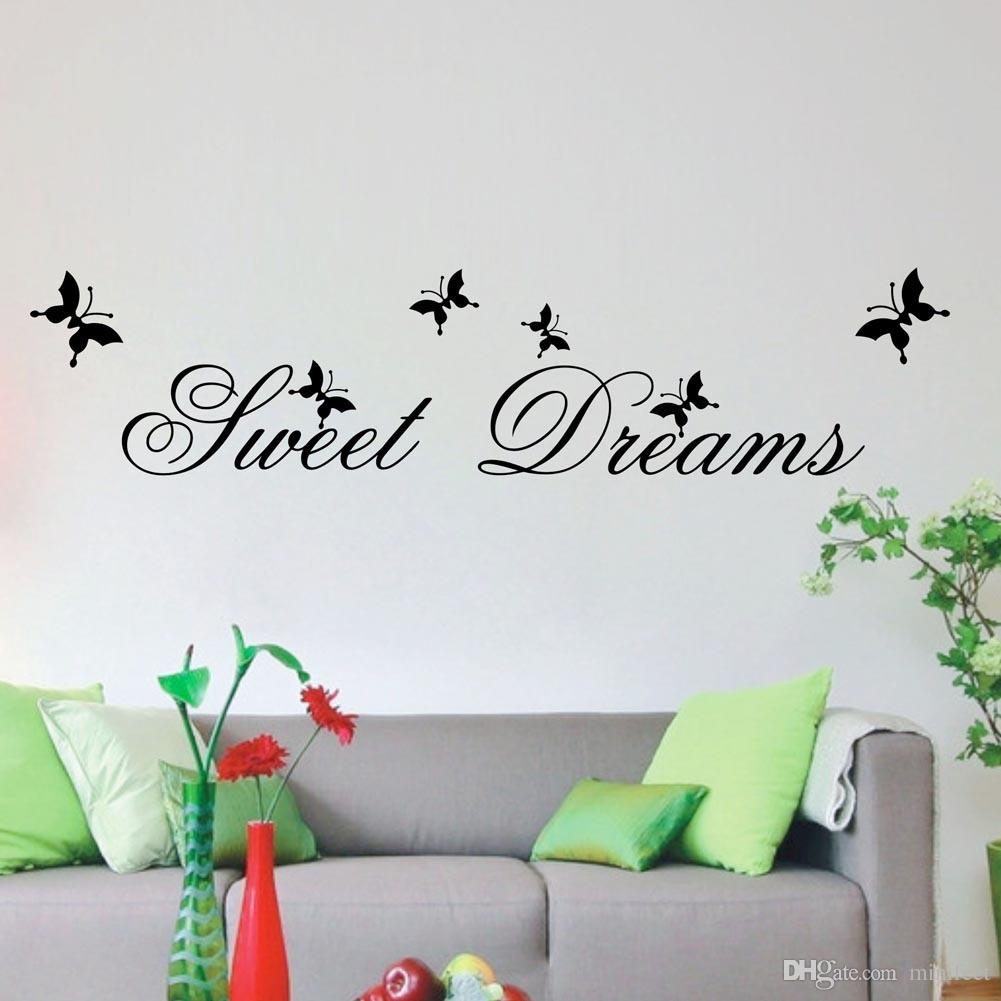 Fullsize Of Butterfly Wall Decals