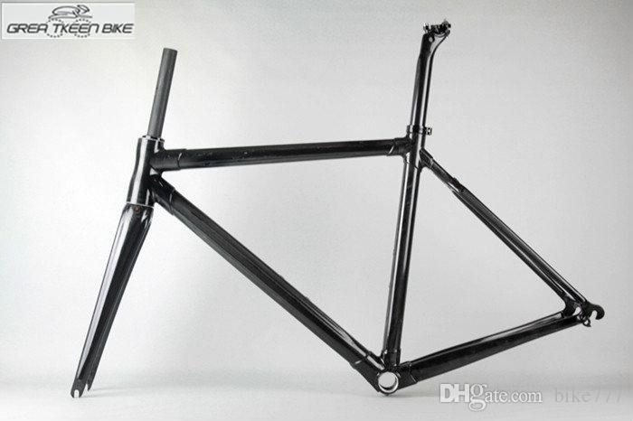 Carbon Bike Frame DCRF03 BSA UD Road Cycling Bicycle Frame T800