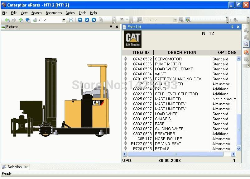 Cat Fork Lift Wiring Diagrams Schematic Diagram Electronic