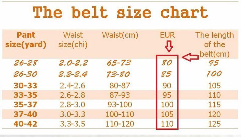 Large Bee Buckle Women Designer Belts With White Box European Style