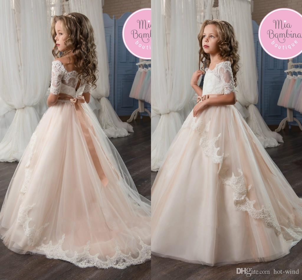 Fullsize Of Girls Party Dresses