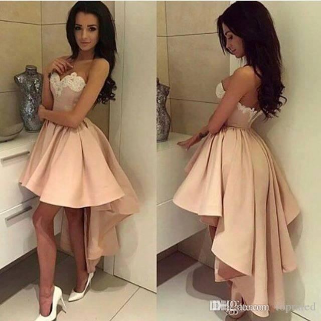 Stores In Nyc Prom Dress - LTT
