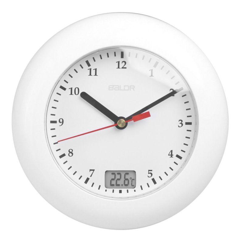Large Of Unique Bathroom Clocks
