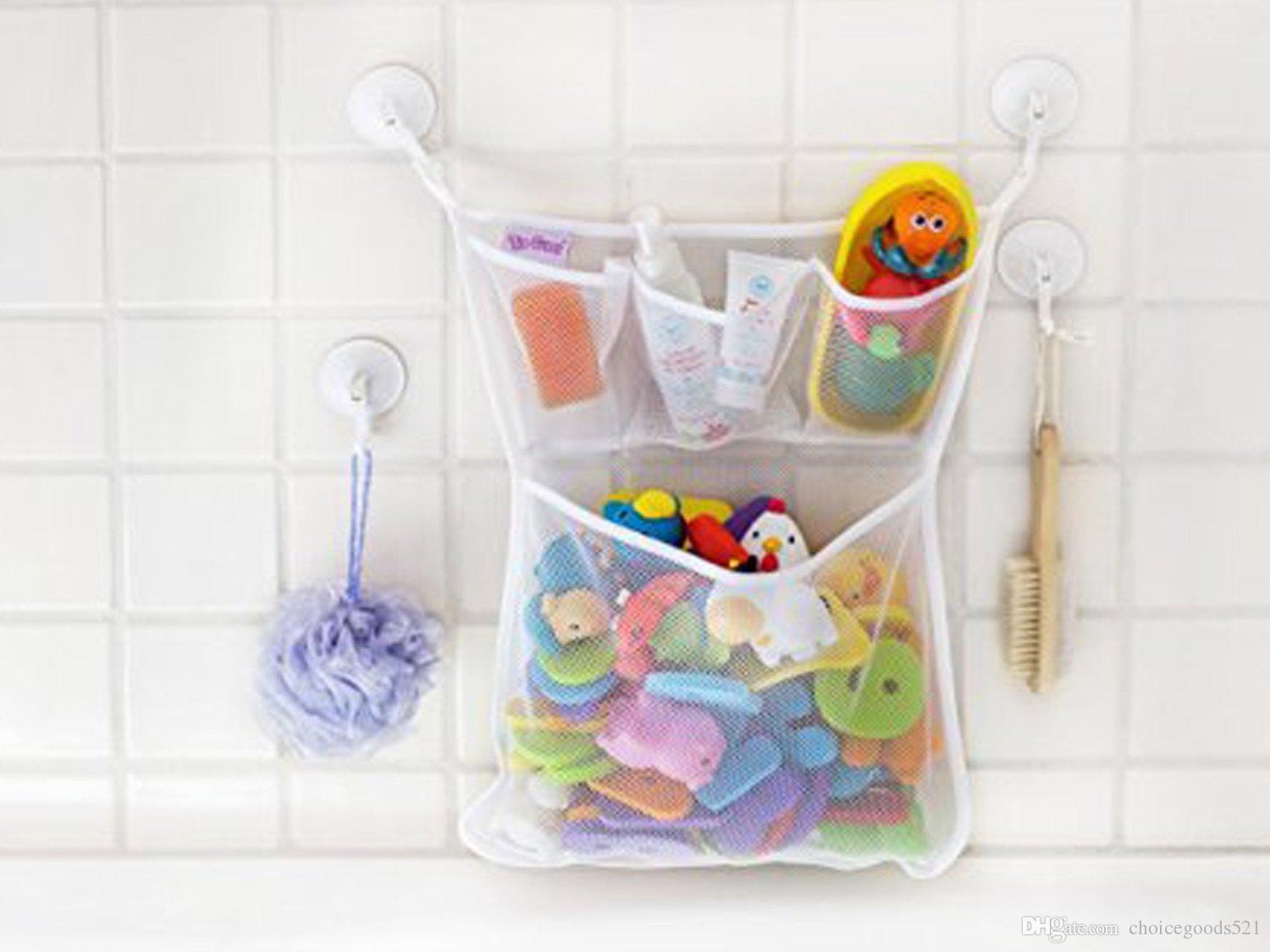 Baby Badewanne Toys R Us Baby Bathroom Mesh Bath Bag Storage Bag Baby Bath Bathtub Toy Mesh Net Storage Bag Organizer Holder For Home