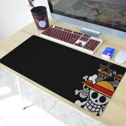 Enthralling Edge Locking One Piece Gaming Mousepad Mouse Pad Large Animecartoon Mouse Pad Mat Table Mat Rubber Keyboard Overlock Big Size One Pieceonline Edge Locking One Piece Gaming Mousepad Mouse P