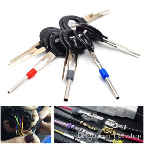 2019 Wire Terminal Removal Tool Car Electrical Wiring Crimp