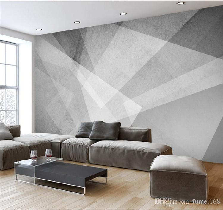 3d Brick Wallpaper Uk 3d Novelty Geometric Designs Abstract Wallpapers Mural For