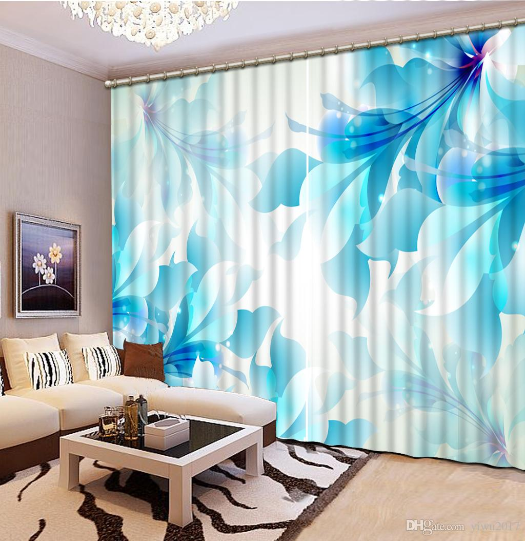 Modern Curtains For Bedroom Home Decor Chinese Curtains Photo Beautiful Nature Landscape Modern Curtains For Kitchen Window Curtain Living Room Bedroom
