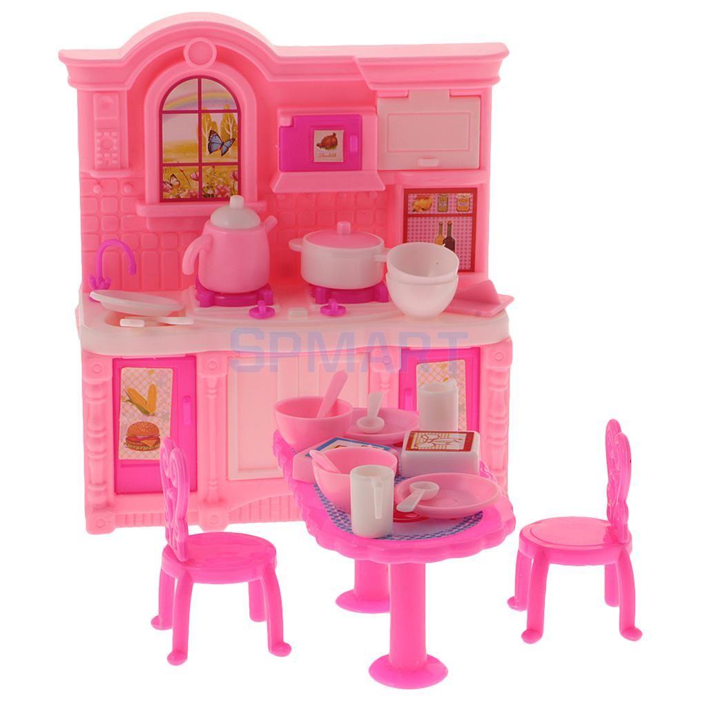 Cucina Barbie Prezzo   La Migliore Casa Di Barbie Guida All Acquisto