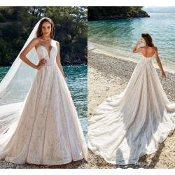 Small Crop Of Fairy Wedding Dresses