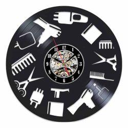 Small Of Motorcycle Wall Clocks