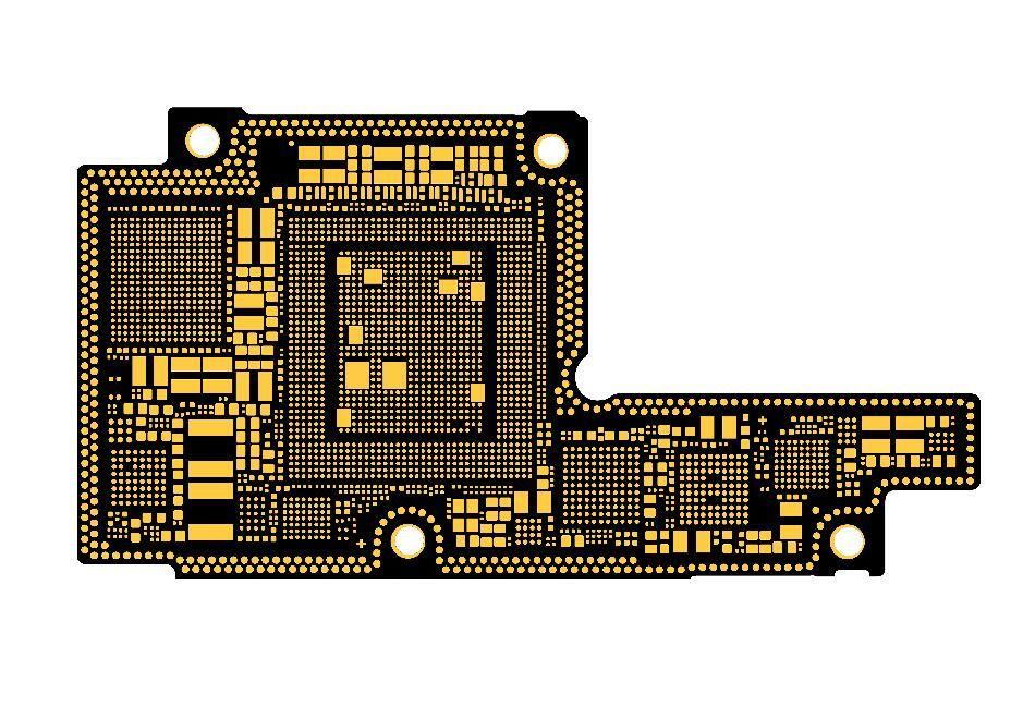 WUXINJI Dongle Board Schematic Diagram Platform For IPhone IPad