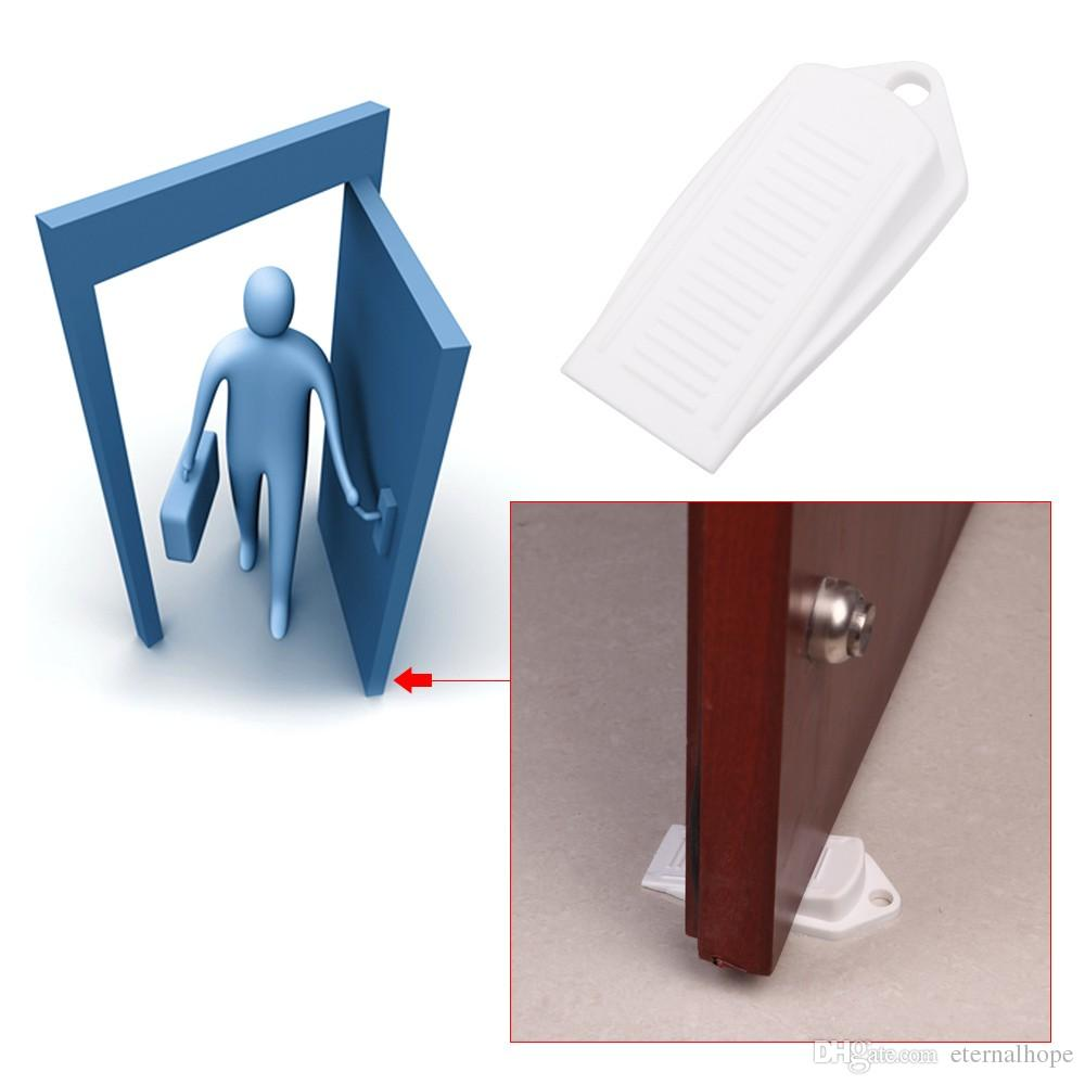 Soft Door Stopper Child Door Stopper Inserted Door Stop Card Holder Lock Baby Protection Safety Guard Tool It Wouldn T Hurt Your Baby Anymore