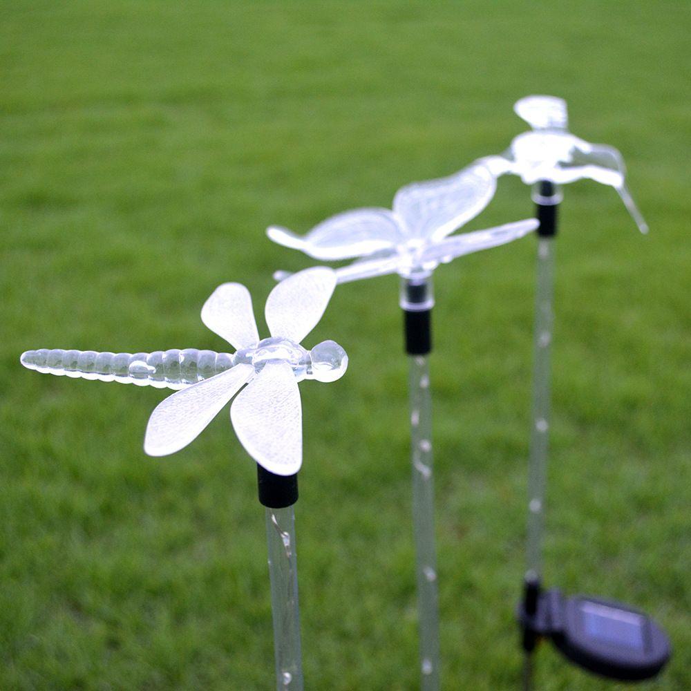 Colibri Gartenbeleuchtung Schner Wohnen Plaid Schner Wohnen