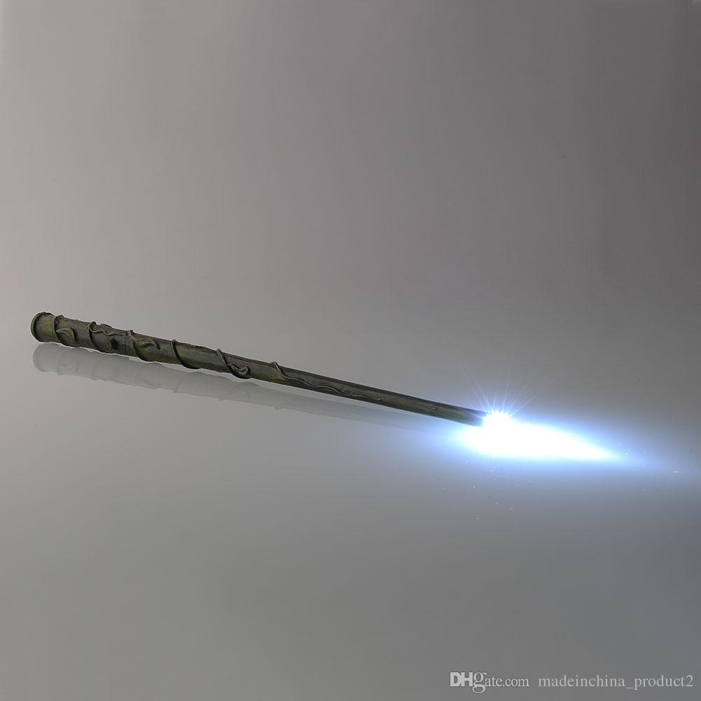 Wand Led Led Lightting Harry Potter Wand Cosplay Hogwarts Hermione Granger Wand Harry S Led Light Up Magical Tricks