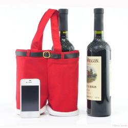 Small Crop Of Wine Gift Bags