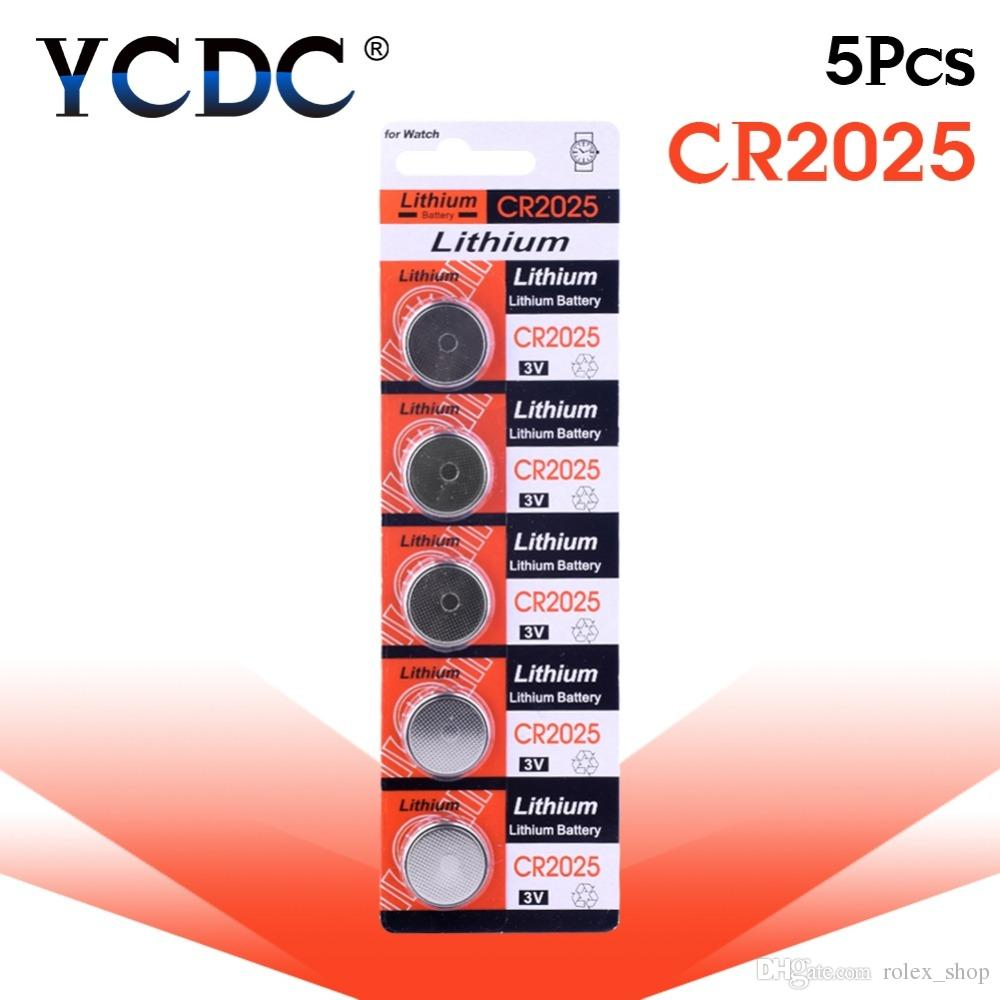Batterie Cr2032 2018 Cheap 10pcs Batterie Cr2032 Batteries 2032 3v Lithium Type Button Coin Cell Watch Battery 5004lc Ecr2032 Dl2032 Kcr2032 8