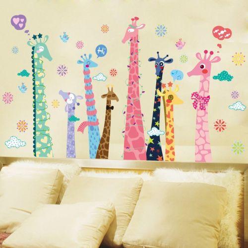 Medium Of Nursery Wall Art